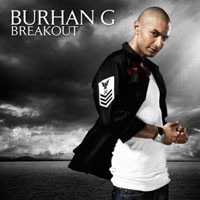 Purchase Burhan G - Breakout