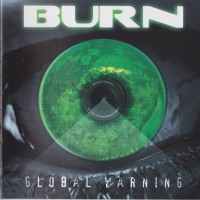 Purchase Burn - Global Warning
