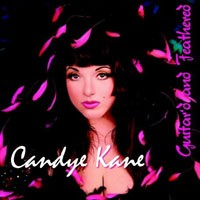 Purchase Candye Kane - Guitar\'d And Feathered