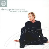 Purchase Christopher Lawrence - Around The World
