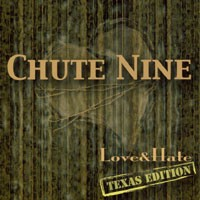 Purchase Chute Nine - Love & Hate