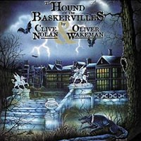 Oliver Wakeman and Clive Nolan The Hound Of The Baskervilles