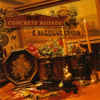 Purchase Concrete Blonde - Recollection