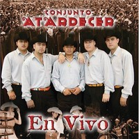 Purchase Conjunto Aterdecer - En vivo