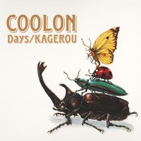Purchase Coolon - Days  Kagerou