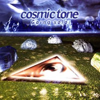 Purchase Cosmic Tone - Going Solo