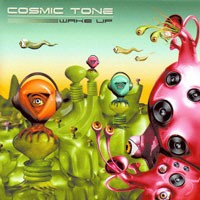 Purchase Cosmic Tone - Wake Up