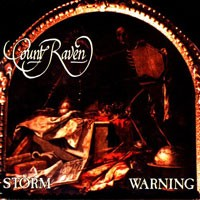 Purchase Count Raven - Storm Warning