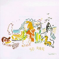 Purchase Crosby, Stills & Nash - Crosby, Stills, Nash And Young: So Far (Vinyl)
