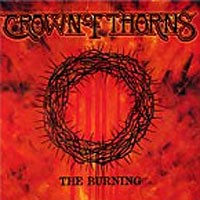 Purchase Crown Of Thorns - The Burning