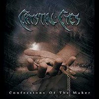 Purchase Crystal Eyes - Confessions Of The Maker