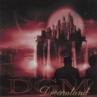 Purchase DGM - Dreamland