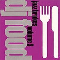 Purchase DJ Food - Jazz Brakes Vol. 3