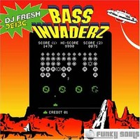 Purchase DJ Fresh - Bass Invaders