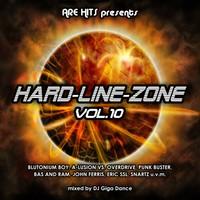 Purchase DJ Giga Dance - Hard-Line-Zone Vol. 10