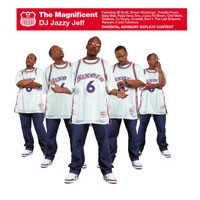 Purchase DJ Jazzy Jeff - The Magnificent