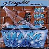 Purchase DJ Magic Mike - Bass Is The Name Of The Game
