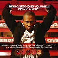 Purchase DJ Marky - Bingo Sessions Vol 2