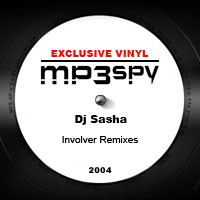 Purchase DJ Sasha - Involver Remixes