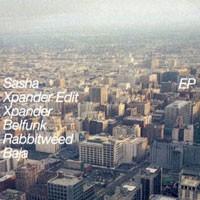 Purchase DJ Sasha - Xpander EP