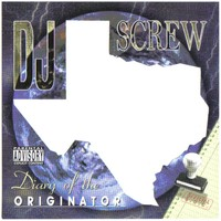 Purchase DJ Screw - G-Code (Remastered)