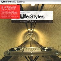 Purchase DJ Spinna - Life: Style