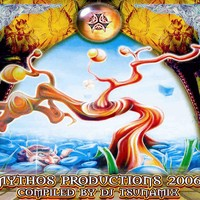 Purchase DJ Tsunamix - Mythos Productions 2006