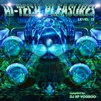 Purchase DJ XP VooDoo - Hi-Tech Pleasures Level 2