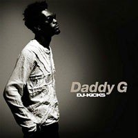 Purchase Daddy G - DJ-Kicks