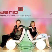 Purchase Dario G - Heaven Is Closer