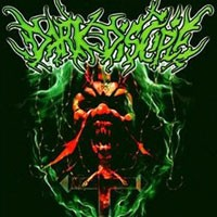 Purchase Dark Disciple - Unholy Hate Gore