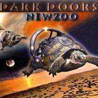 Purchase Dark Doors - New Zoo