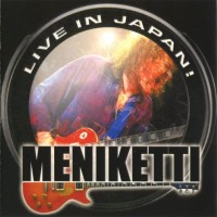 Purchase Dave Meniketti - Live In Japan