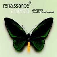 Purchase Dave Seaman - Renaissance America - Volume One