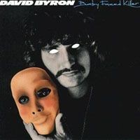 Purchase David Byron - Baby Faced Killer