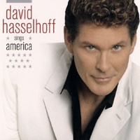 Purchase David Hasselhoff - Sings America (Limited Edition)