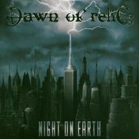 Purchase Dawn Of Relic - Night On Earth