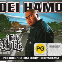 Purchase Dei Hamo - This Is My Life (feat. Chong Nee)