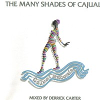 Purchase Derrick Carter - The Many Shades Of Cajual