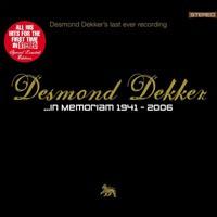 Purchase Desmond Dekker - In Memoriam 1941-2006