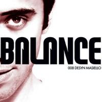 Purchase Desyn Masiello - Balance 008