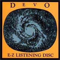 Purchase DEVO - E-Z Listening Disc