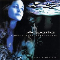 Purchase Diane Arkenstone - Aquaria: A Liquid Blue Trancescape