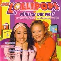 Purchase Die Lollipops - Wunsch Dir Was