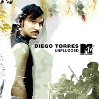 Purchase Diego Torres - MTV Unplugged