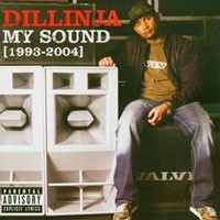 Purchase Dillinja - My Sound (1993 - 2004)