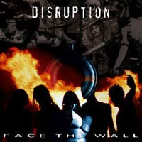 Purchase Disruption - Face The Wall