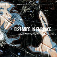Purchase Distance In Embrace - The Consequence Of Illusions