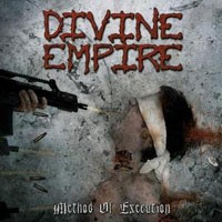 Purchase Divine Empire - Method Of Execution