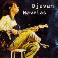 Purchase Djavan - Novelas